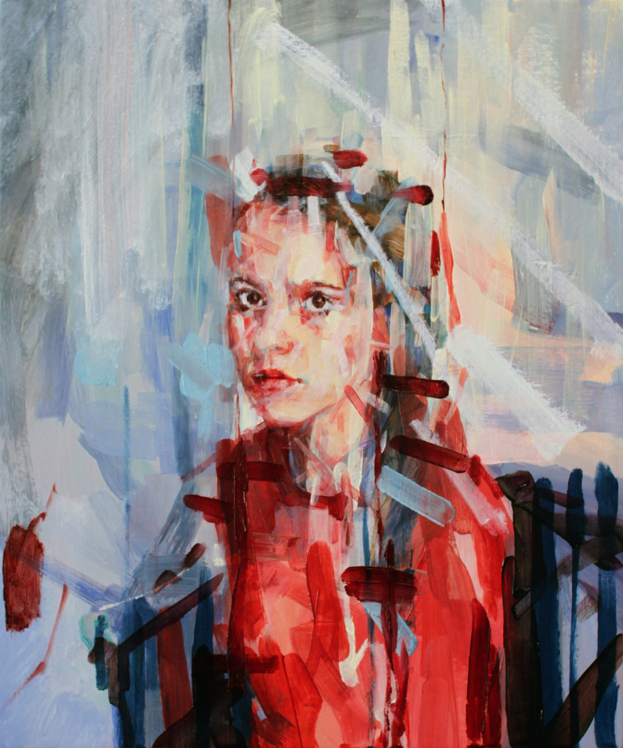 alice by liam marc o connor contemporary art alice 2 by liam marc o connor