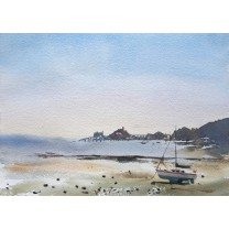 Mumbles From West Cross by Peter Cronin