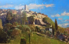 The Hill Village, St Paul de Vence