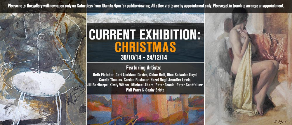 Current Exhibition: Christmas